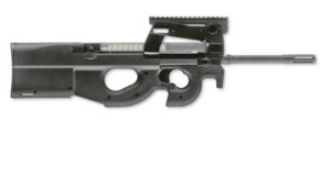 FN PS90 Other Gun