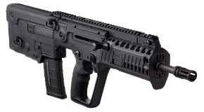 TAvor x95 Gun University