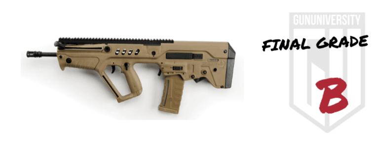 Tavor SAR Gun FINAL GRADE