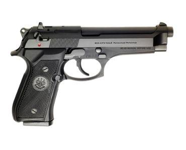 Beretta-92FS-Compared-to-Glock-23