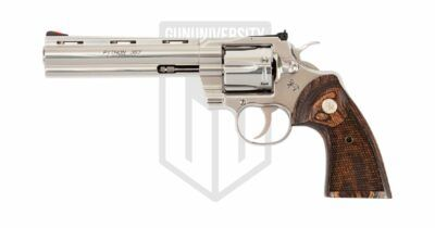 Colt Python 357 Featured Image