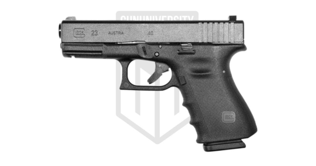 Glock 23 featured